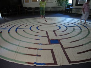 labyrinthtour